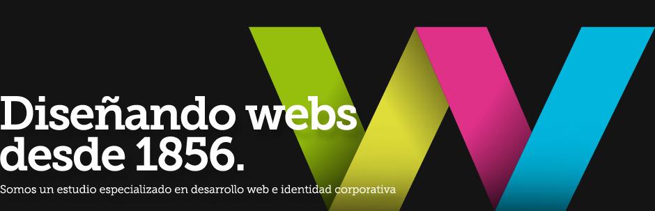 Disenando-webs-desde-1856