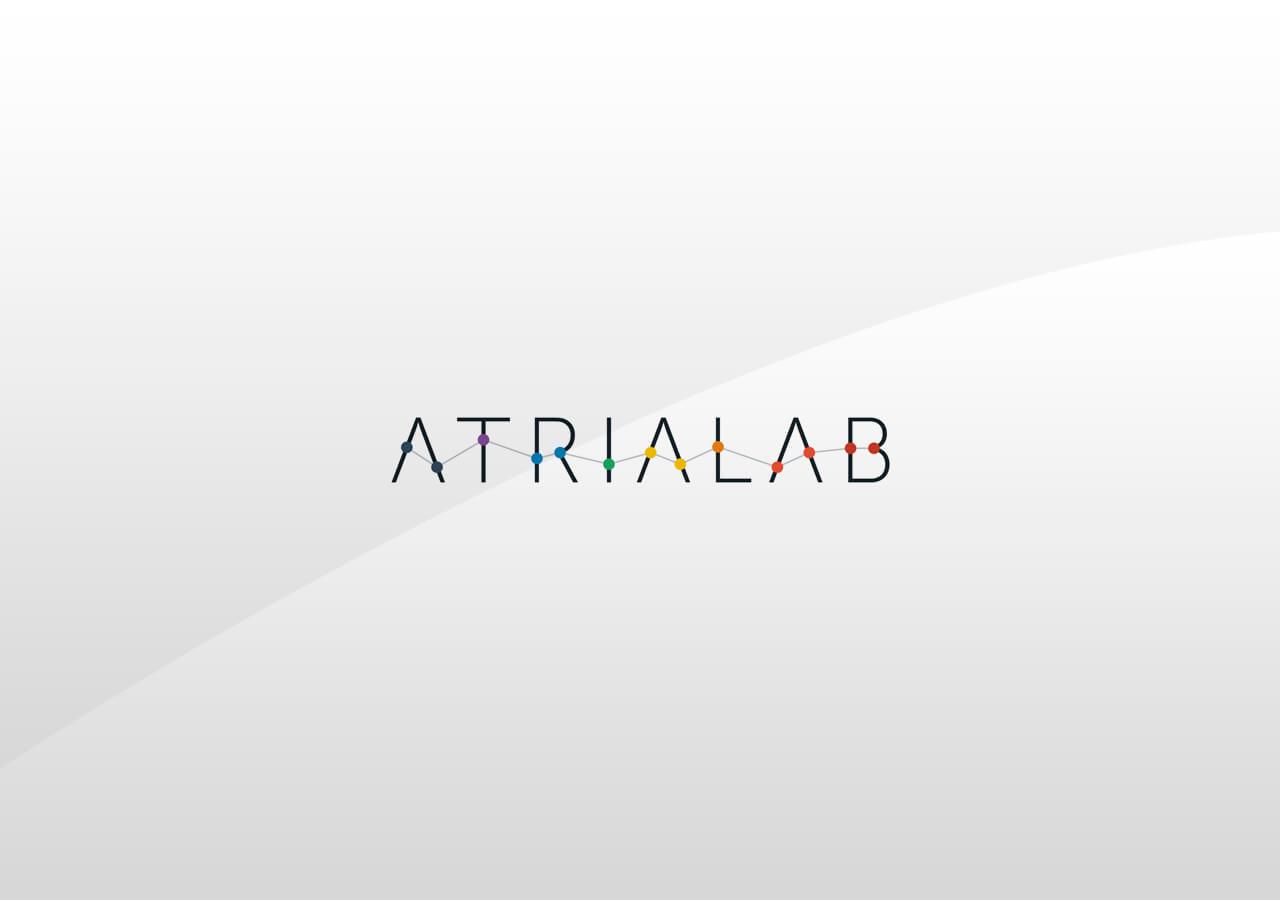 Logo de atrialab
