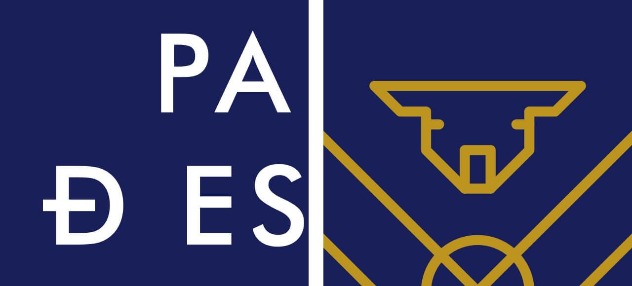 Detalles del Logotipo de Palacio de Esquileo