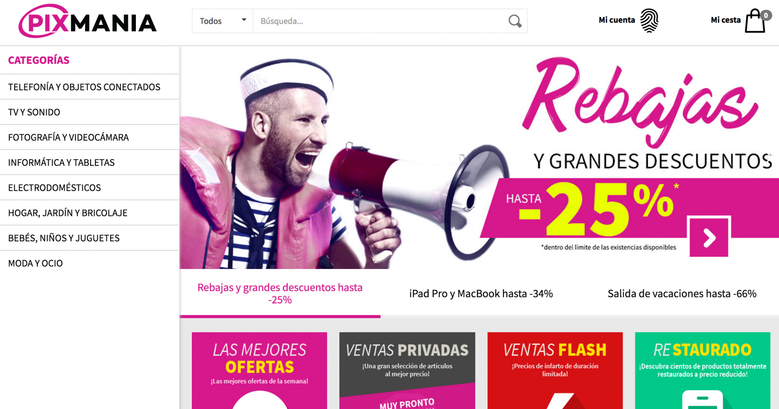 f884be959a536 La venta de productos de informática en España crece cada año