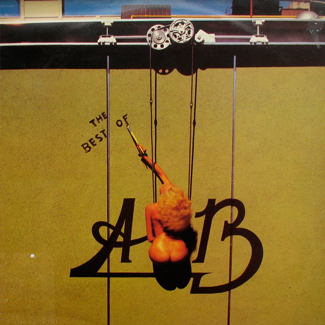 Average White Band - The best of