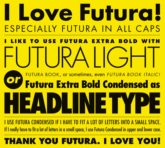 Futura Condensed Light Oblique Free