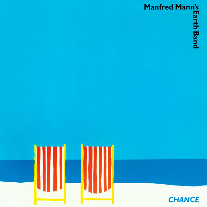 Manfred Mann's - Earth Band Chance