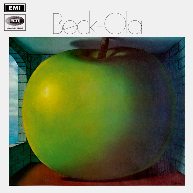 The Jeff Beck Group - Beck-Ola