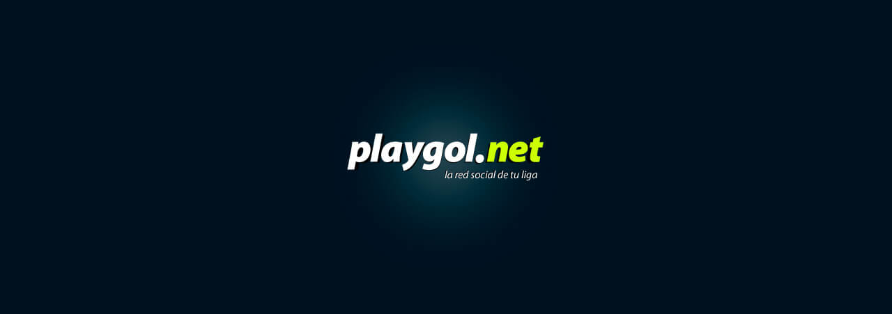 Logo de playgol.net