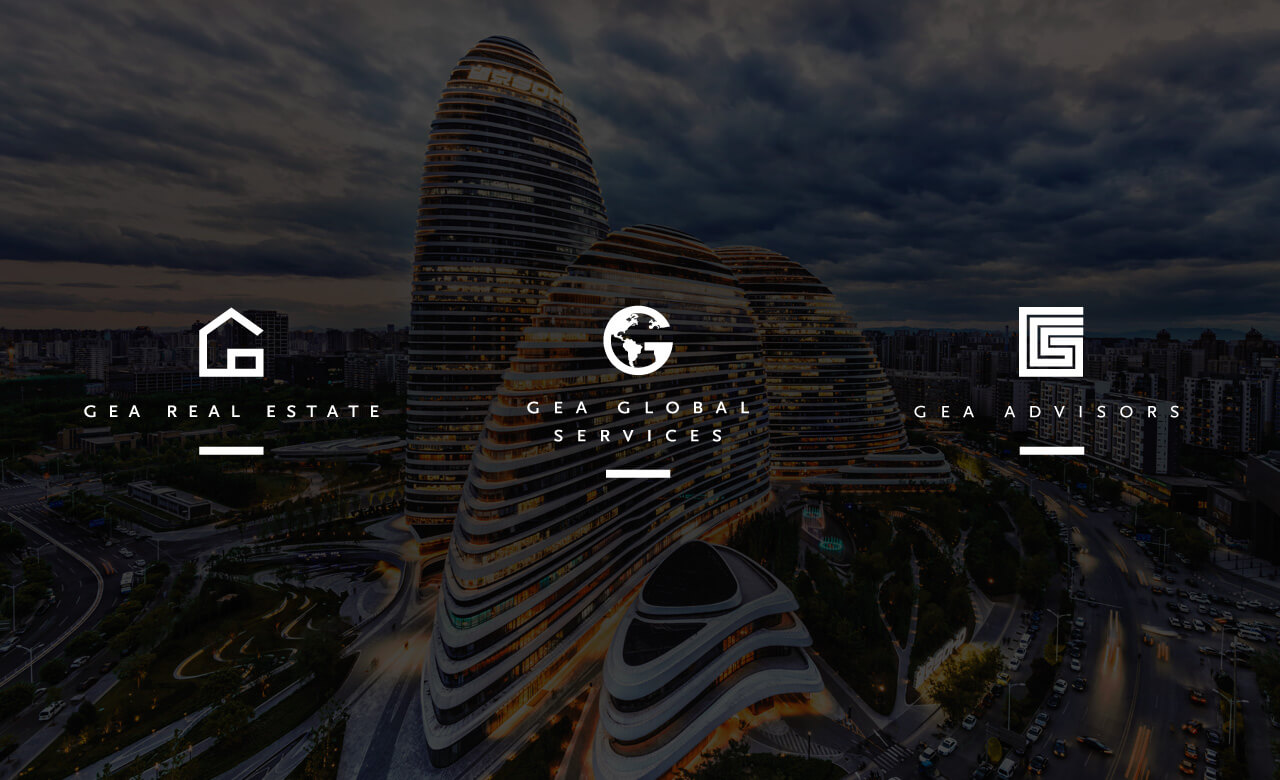 Logos Grupo Gea