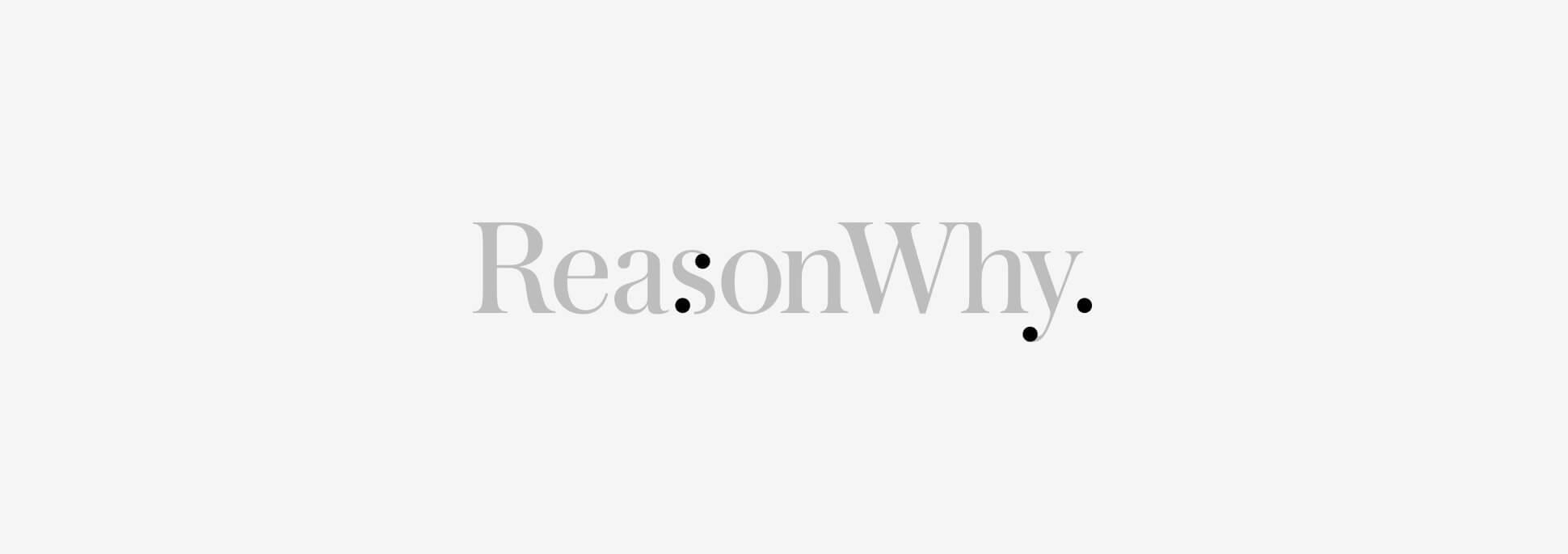 Explicación del logo de ReasonWhy