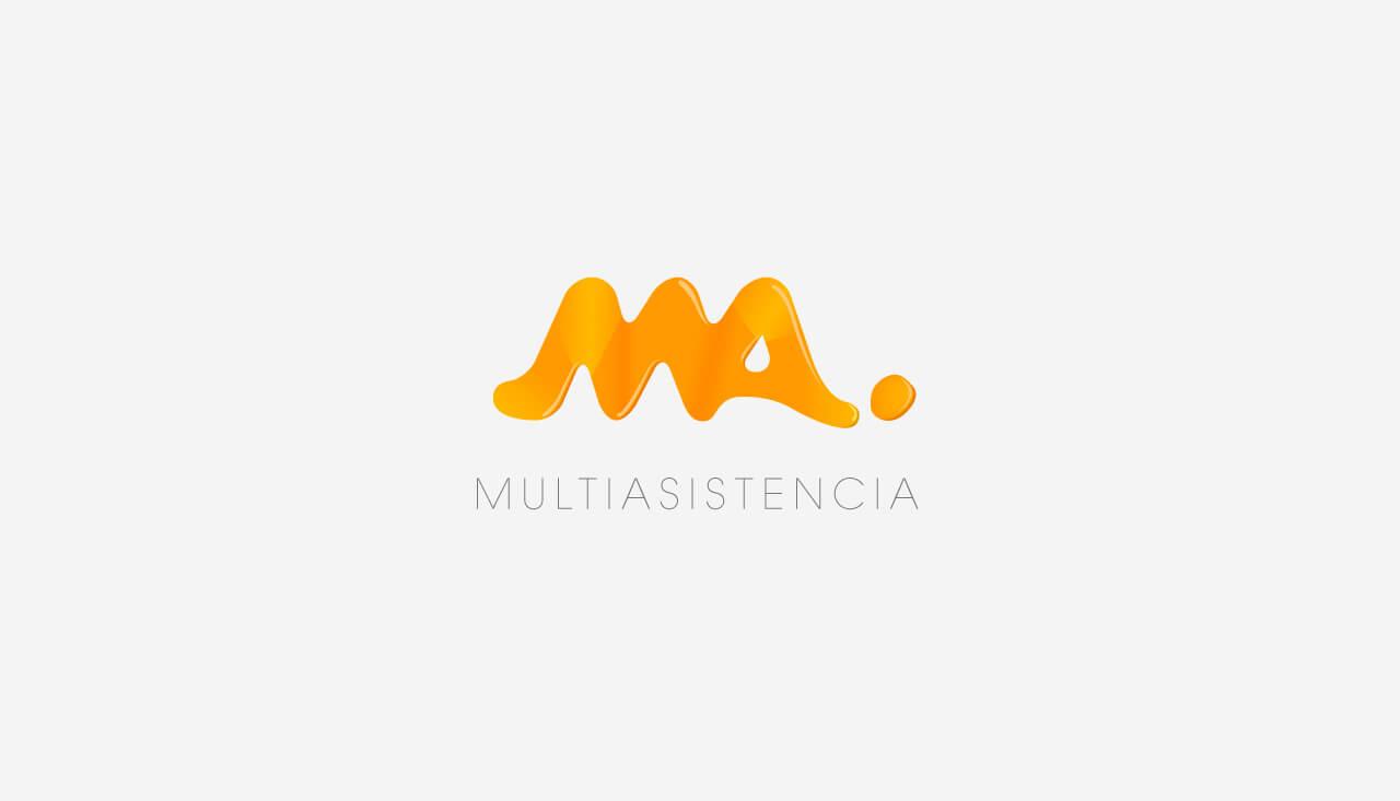 Logotipo de Multiasistencia