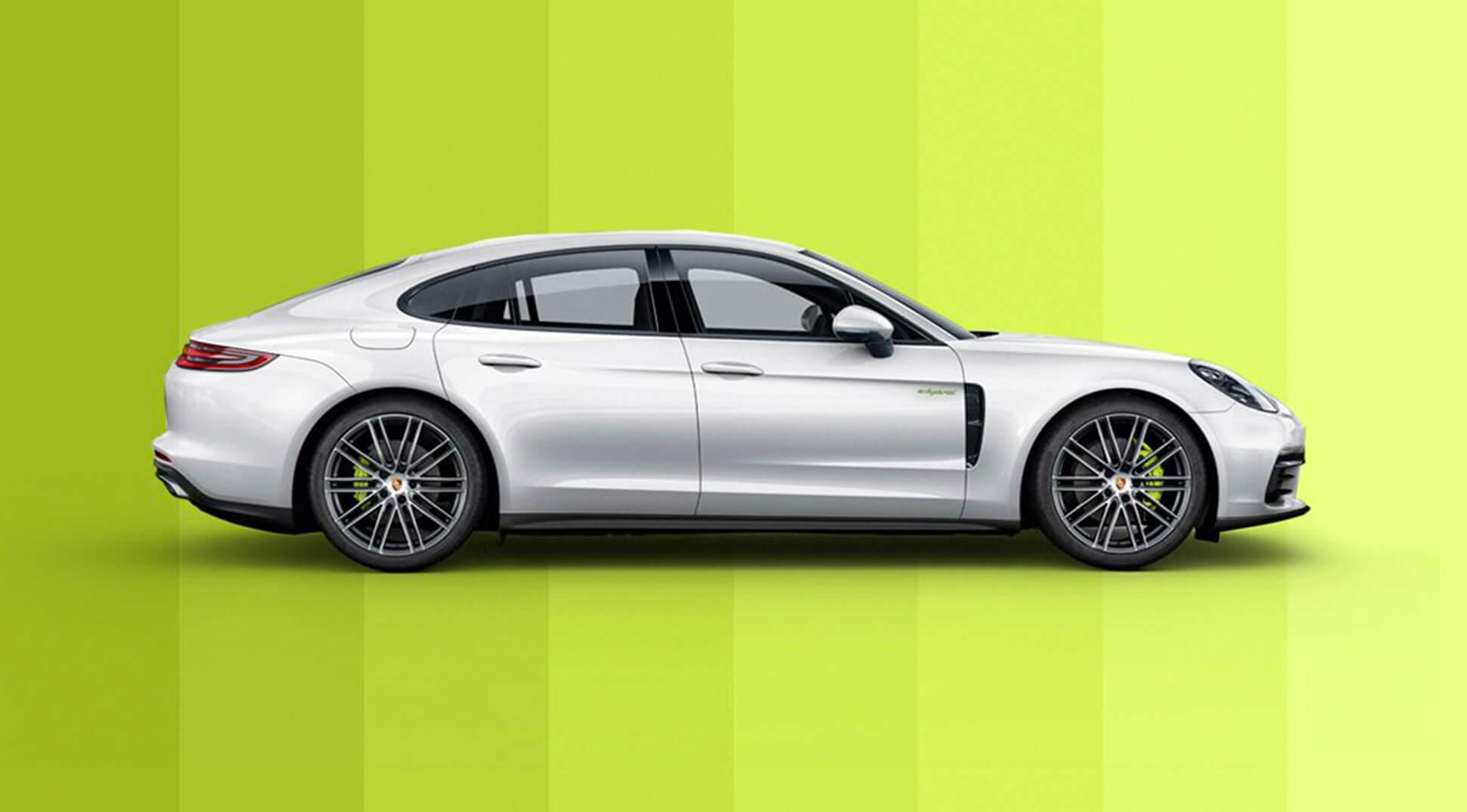 Imagen para redes sociales Porsche Ibérica