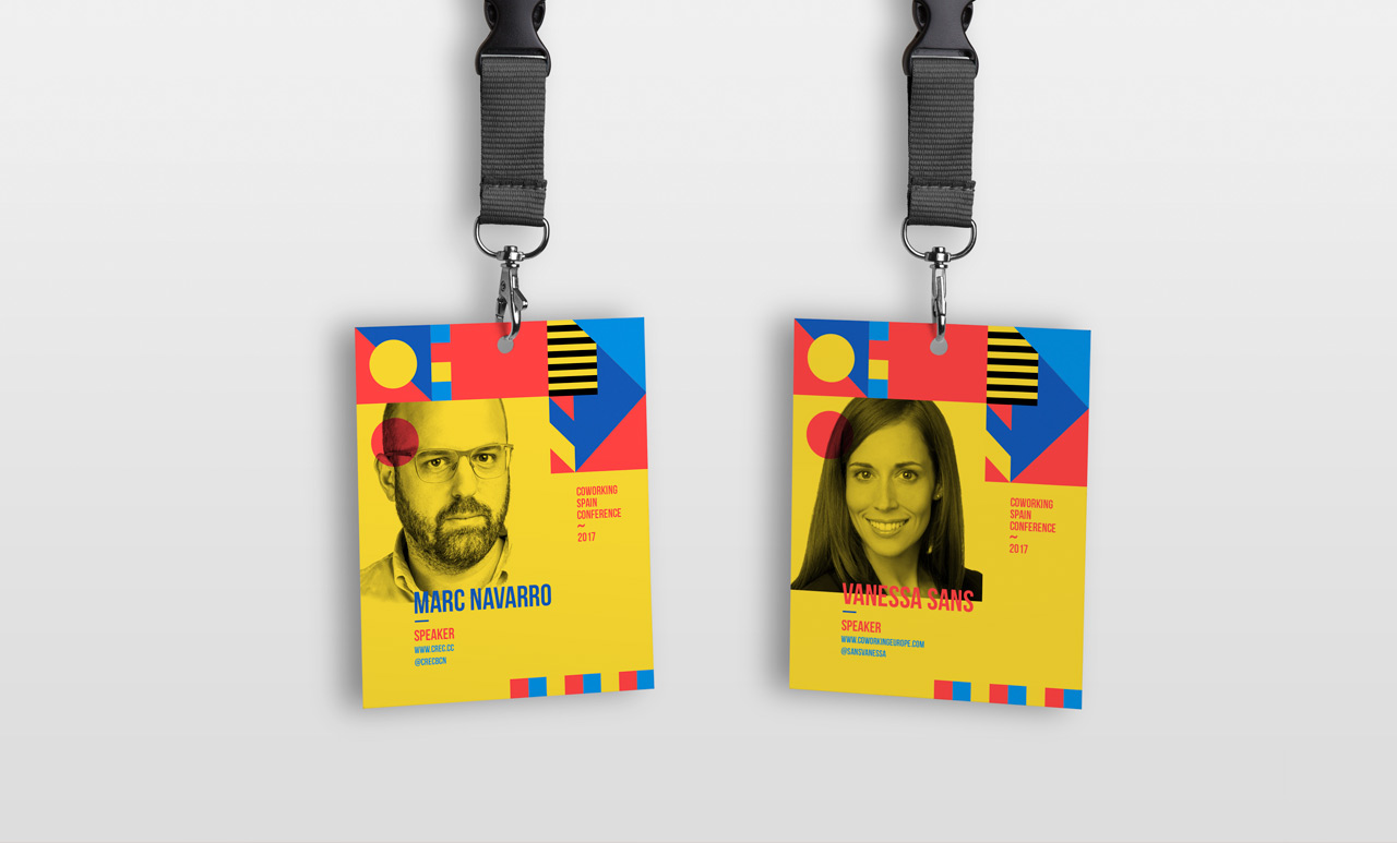 Pases Coworking Spain Conference 2017