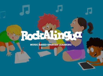 Rockalingua