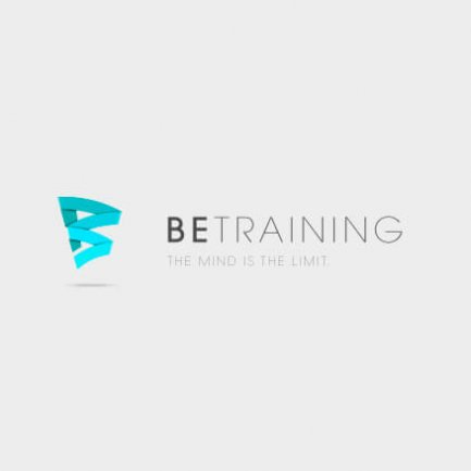 logo de betraining
