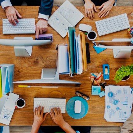 Diccionario startups