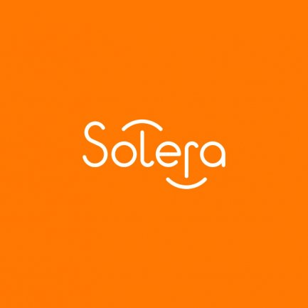 Logotipo Solera