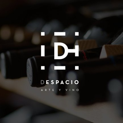 Logotipo de Despacio