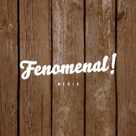 Logo de Fenomenal Media