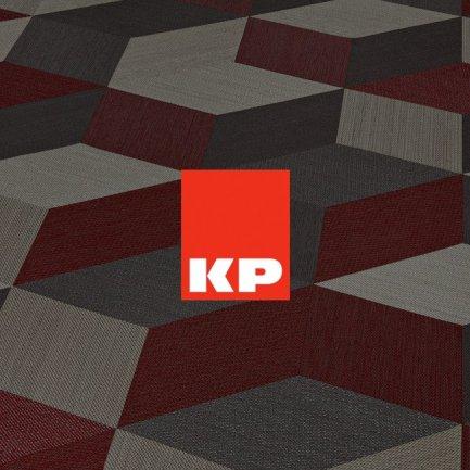 Logotipo de alfombraskp