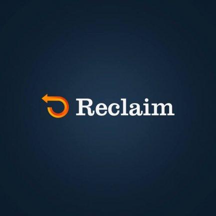 Logo de Reclaim