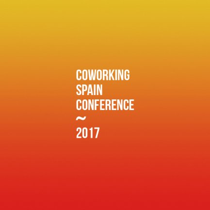 Logo Coworking Spain Conference 2017