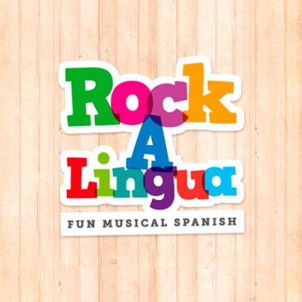 logo de rockalingua
