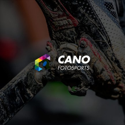 Logotipo de Canofotosports