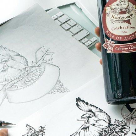 Diseñando un vino