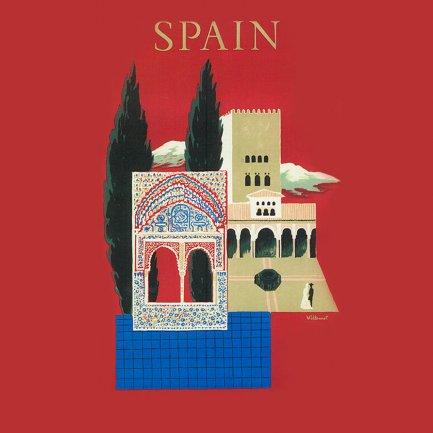 Pioneros del diseño gráfico en España