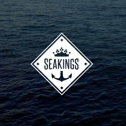 Logotipo Sea Kings