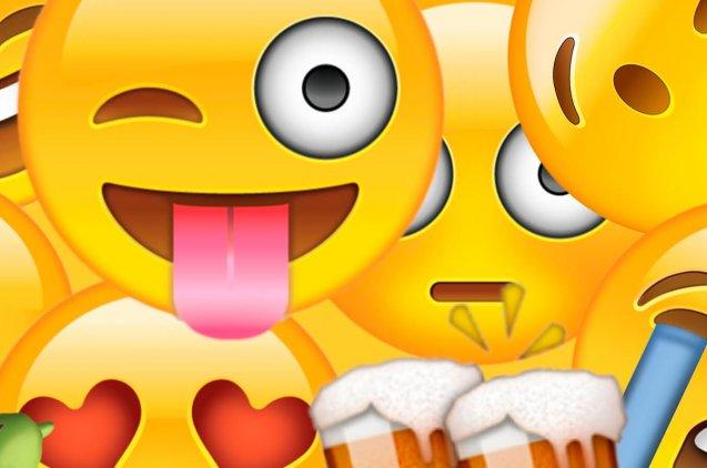 Emojis: ¿apropiados para las publicaciones de las redes sociales de una empresa?