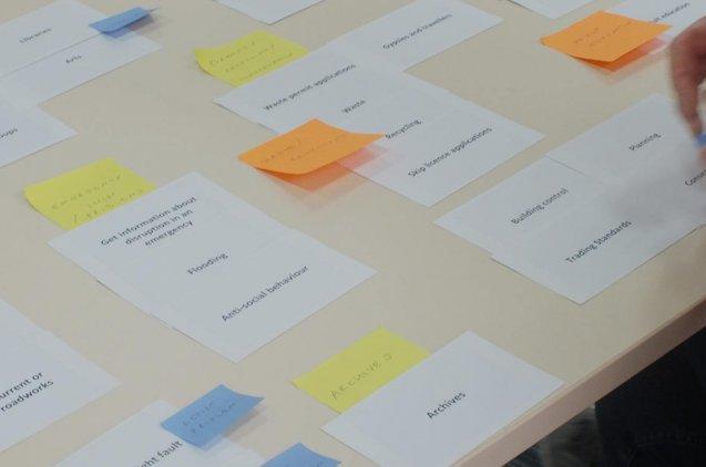 Métodos de validación y user research