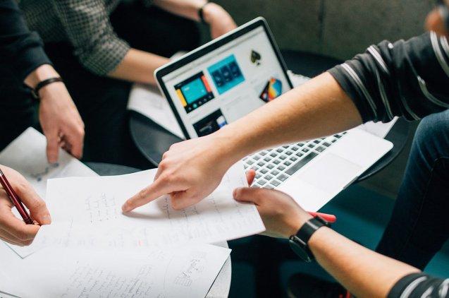 Cómo hacer un briefing de diseño web