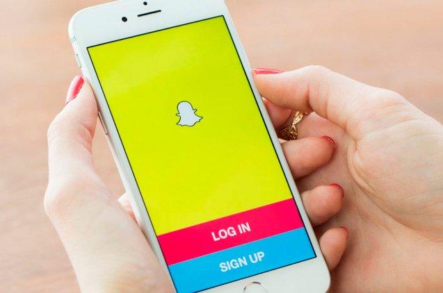 Cómo incluir Snapchat en tu estrategia digital